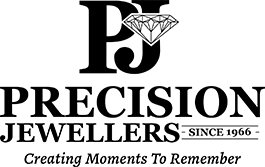 Precision Jewellers Logo