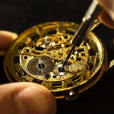 Services Watch Repair